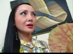 asian mature loves big cock free