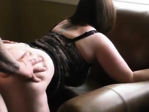 Fucking big ass my wife Megan deep and hard