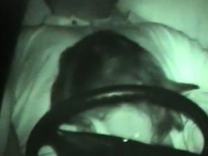 Sex Affair Inside The Car