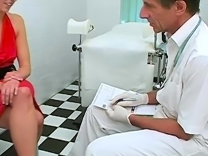 Bizarre Anal Gangbang with Dr. Dirty