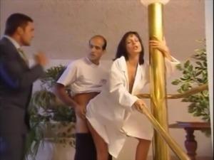Italian Motel Fuck