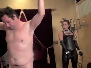 Mistress Mena Li Asian Cruelty Goddess of the whipping