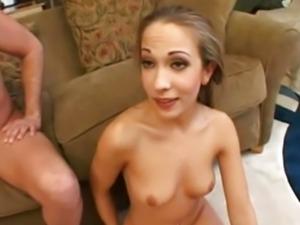 Jamie Elle in petite lil fuck dp bitch know