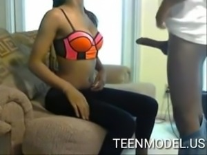 Ebony gets fucked hard/TEENMODELXXX.COM