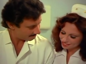 Seventies French Porn - Daydream Of Being A Gynecologist