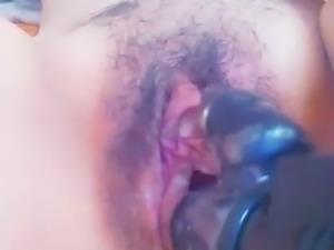Cute Korean Girl show her hot pussy 17