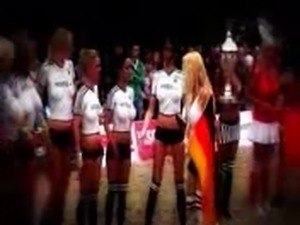 funny Sexy Football Moments