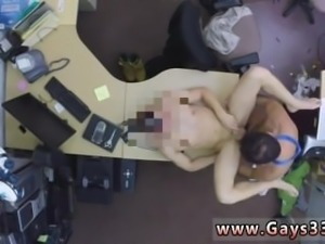 Gay sexy straight guys having gay sex Fuck Me In the Ass For Cash!