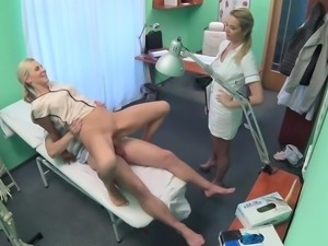 Sex therapy for a patient