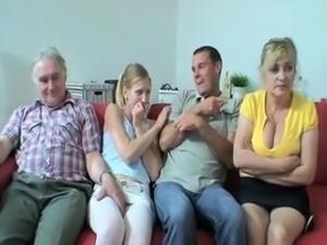 not family
