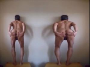P555 redtube naked Dancer Torsten Sparmann 7c8a1 nude dance nackt Taenzer