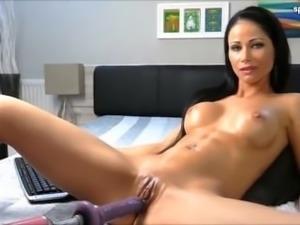 MILF Orgasm on Cam