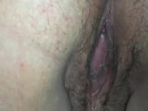 Big Russian BBW pussy