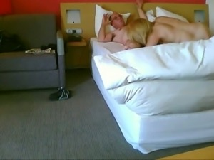Portuguese Couple - Hidden Cam