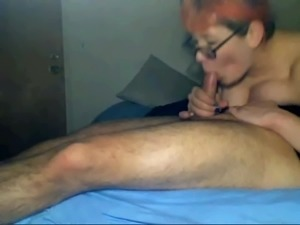 Nerdy Redhead With Amazing Tits 5 Bondage Sucks.mp4