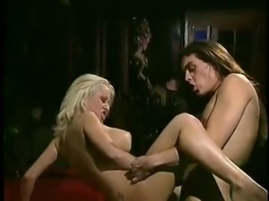 Liz Leighton - Naughty Girls At Play