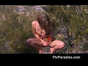 FTV FTVgirls FTV girls at FTVParadise dot com  94740
