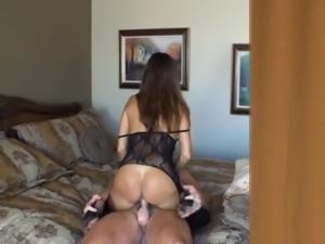 voyeur watching her fuck