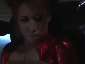 CMF-016 Aoki, Yuna Deadly Fist Hell Gate Chrysanthemum Inve
