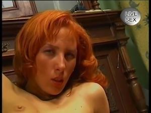 Redhead Romping - Julia Reaves