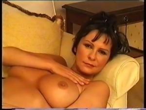 Donna Ewin - Continental Close-Up