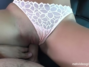 Creampie For Confused Amateur Trying To Get In A Calendar