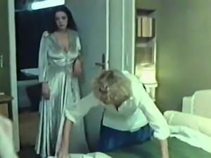 Two busty sluts