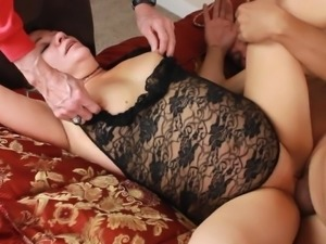 Dirty Cuckold Older Wives Unleashed