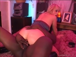 Delightful pornstar with nice ass yelling while being smashed hardcore in...