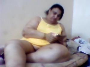 fat arab