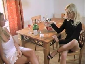 Adele Stephens & Kellemarie
