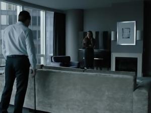 The Girlfriend Experience (2016). Fantastic cuckold scene