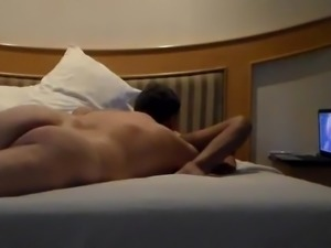Filipina Pussy Licker