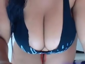 phat ass with tits to match