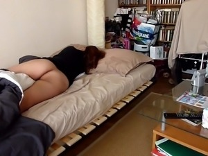 voyeur masturbate while girl is relaxing asiaNaughty