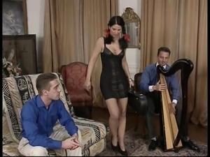 Kinky vintage fun 41 (full movie)