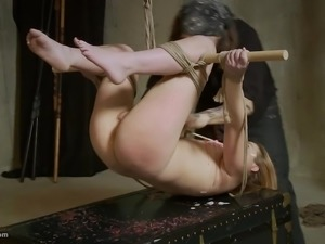 let's play extreme bdsm games