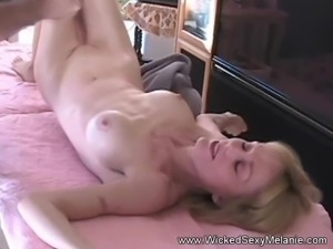 GILF Sucks Cock Like A Pro