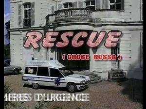 Rescue (Croce Rossa)
