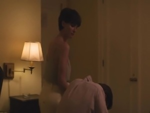 The OA S01E05 - Hot sex scene (Milf and young boy)