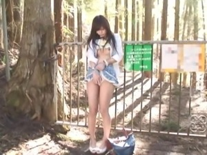 Randy Yuuko cannot resist a couples of fellows' boners