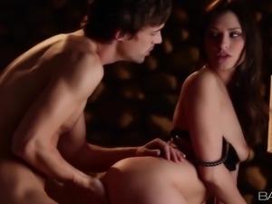Babes.com - AFTER DARK ROMANCE - Victoria Lawson