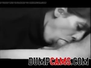 Number one slutty cocksucker - DumpCams.com