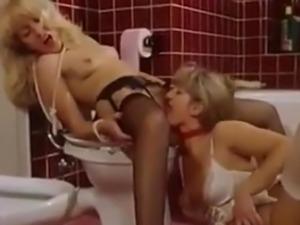 Hot vintage lesbians