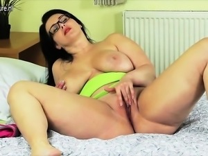 Horny amateur ma dreaming of young Beulah from 1fuckdatecom
