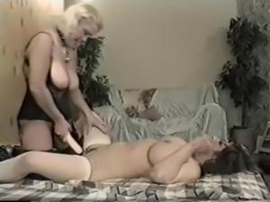 Long Nails Lesbian Sluts -3