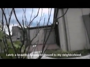 Japanese Wife My Neighbor POV (MrBonham)