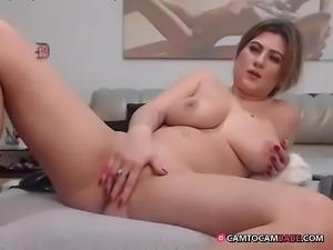 Hot babe pussy plug free webcam -  camtocambabe.com