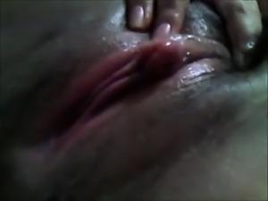 My asian hairy slit clit massage3 Ryann from dates25com
