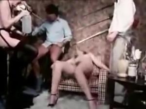 retro pissing - color climax